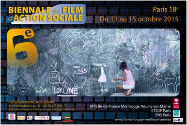 Affiche 6 Biennale
