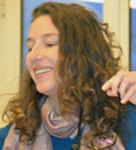 Anne Petiau, chargée de recherche, formatrice à l'IRTS