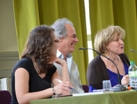 Anne Petiau, Jean-Pierre Pinel & Claudine Blanchard-Laville
