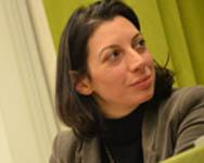 Aurélie Maurin, maître de conférences en psychologie à Paris 13