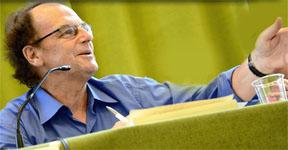 Michel Chauvière, sociologue et politiste - IRTS 2013