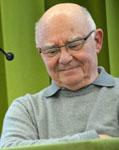René Kaës, psychanalyste, ancien professeur de psychopathologie clinique - Université Lyon 2