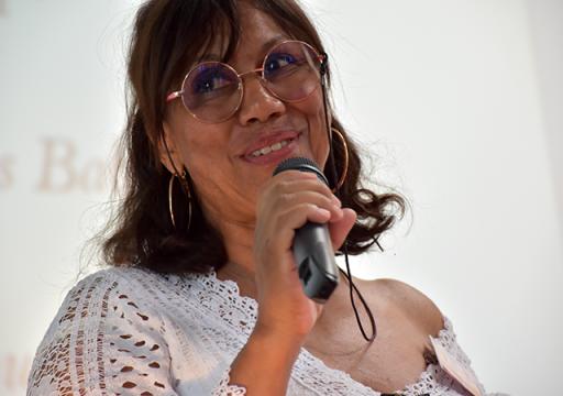 Véronique Fanfant