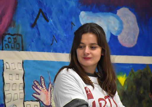 Projet Maroc étudiants IRTS Portes ouvertes 2019