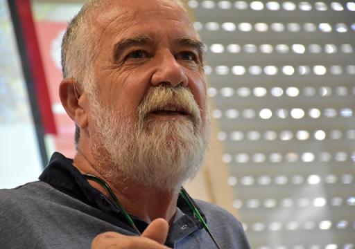 Eric Kérimel de Kerveno IRTS 2019