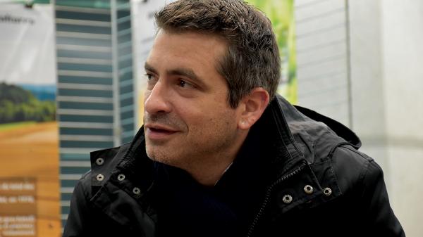 Julien Leloup, chargé de projets, du développement et des relations employeurs IRTS - DRIHL partenariat 2020