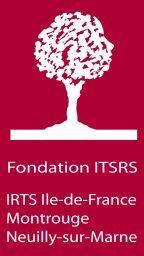 Logo IRTS couleur